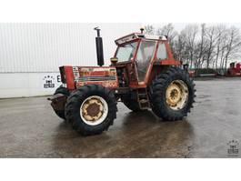 farm tractor Fiat 160/90
