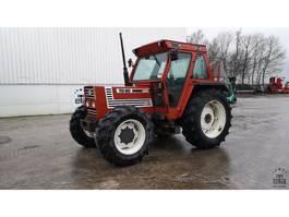 farm tractor Fiat 70/90