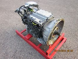 Gearbox truck part Renault ATO2612E
