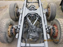 Rear axle truck part Renault RTH 2180 C 2014