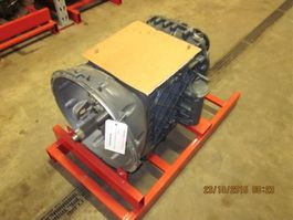 Gearbox truck part Volvo AT 2612 D