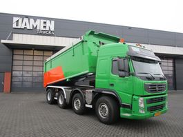 tipper truck > 7.5 t Terberg FM 1850 8x4 EEV 2013