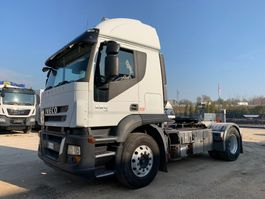 cab over engine Iveco Stralis 440ST48 2011