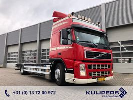 swap body truck Volvo FM9 300 Euro 5 / BDF / Chassis Cabine / Loadlift / Full Air 2006