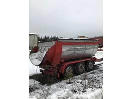 other full trailers Kel-Berg T850K asphalt trailer 2008