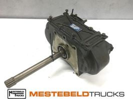 Hydraulic system truck part MAN PTO NA S/10B