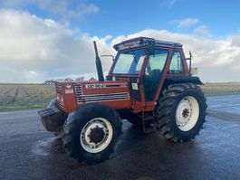 farm tractor Fiat 110-90 DT 1993