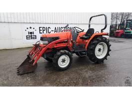 farm tractor Kubota GL-25