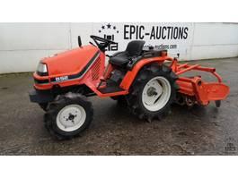 farm tractor Kubota Bulltra B52