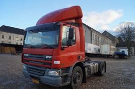 trattore stradale DAF TE75PC 2006