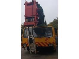 all terrain cranes Liebherr LTM 1160-2 1997