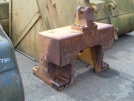 miscellaneous attachment Caterpillar Counterweight D8T 2009