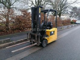 forklift Yale ERP16 ATF 2007
