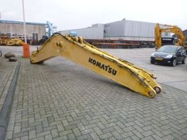 excavator arm attachment Komatsu PC 450 & PC 490 Model Monoboom