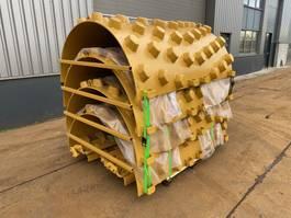 Other truck part Caterpillar B-series Padfoot-roller shell kits 2021