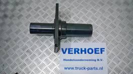 Axle truck part DAF 8x4 6x4