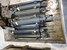 hydraulic system equipment part hydraulic cilinder