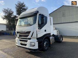 cab over engine Iveco AS 460 460 STRALIS AS 460 - EURO 6 - VIN 35 - AUTOMATIC - 10 TRUCKS 2016