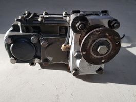 Gearbox truck part DAF PTO ZF NA/S 10B 1448243 + NH4B Flens