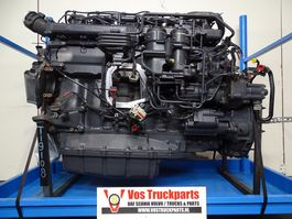 Engine truck part Scania SC-R DC-13147 450PK 2015