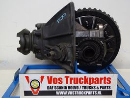 Rear axle truck part Scania R-780 2.59 INCL SPER 2016