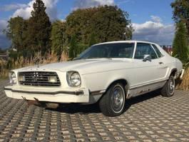 Coupé-PKW Ford Mustang Veiling/Auction/Enchères 1977