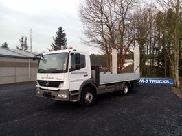drop side truck Mercedes-Benz atego 1218 only 76 000kms 2010