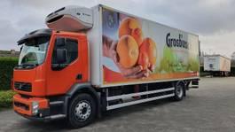 refrigerated truck Volvo FL 300  FRIGO THERMO KING T600 R 2013