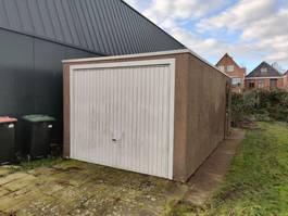 other containers Garagebox, verplaatsbaar- TE KOOP