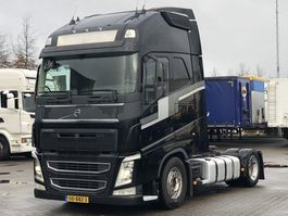 cab over engine Volvo FH 460 EURO 6 GLOBETROTTER XL LOW DECK 2013