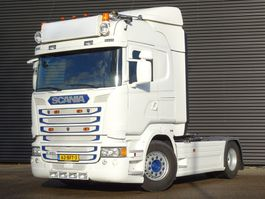 other-tractorheads Scania R450 EURO 6 / RETARDER / HIGHLINE / NL TRUCK 2015
