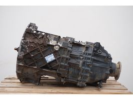 Gearbox truck part ZF 12AS2130DD TGA 2005