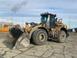 wheel loader Caterpillar 966 M 2019