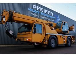 all terrain cranes Terex Demag AC35 Diesel, 4x4x4 Drive, 35t Capacity, 30.4m Main 2003