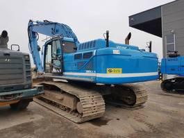 crawler excavator Hyundai Robex 380 LC-9 2012
