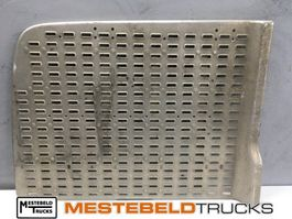 Chassis part truck part DAF Opstapplaat links 2014