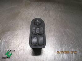 Electronics truck part DAF 105 1811135 RAAM MODULATOR DUBBEL EURO 5