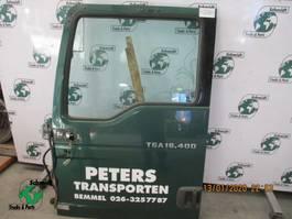 Door truck part MAN TGA 81.62600-4129 DEUR LINKS