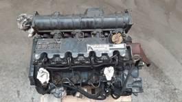 engine part equipment Deutz F4M1011F
