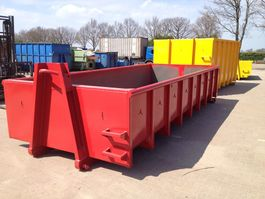 other containers Heuvelmans 14 m3 containers 2020