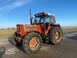 farm tractor Fiat 140-90 DT 1987