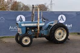 farm tractor Ford 3000 Smalspoor
