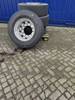 tyres truck part Bridgestone Trekas
