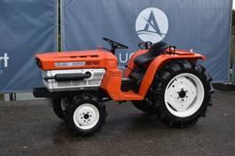 farm tractor Kubota B1600DT