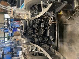 Engine truck part Mercedes-Benz Econic 2001