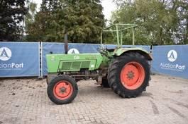 farm tractor Fendt Farmer 106