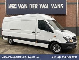 closed lcv Mercedes-Benz Sprinter 30x L3H2!!! | 313 cdi | 314 cdi | 316 cdi | Airco 2016