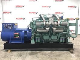 Generator Detroit DIESEL 12V149 GENERATOR 1000KVA 1993