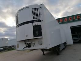 refrigerated semi trailer Schmitz Cargobull SK024 1997