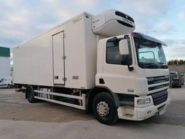 refrigerated truck DAF CF75.310 2011